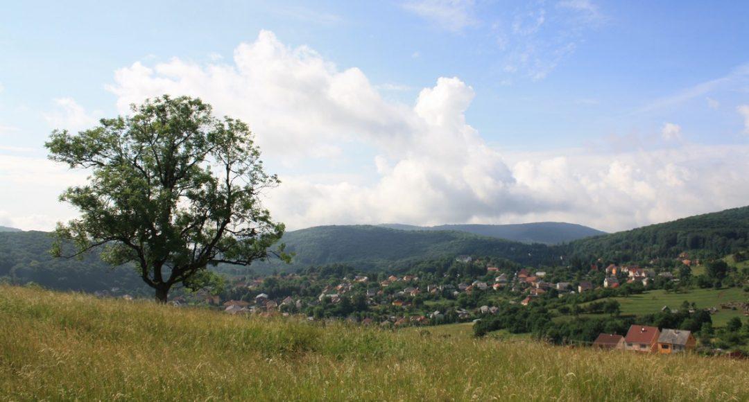 Bükkszentkereszt (fotó: Orliczki Attila)